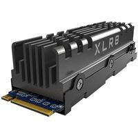 PNY XLR8 CS3040 M.2 NVMe Gen4 x4 Internal Solid State Drive