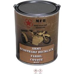 MFH 40362 Farbdose Army COYOTE Beige (matt) 1St.
