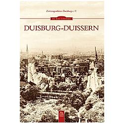 Duisburg-Duissern - Buch