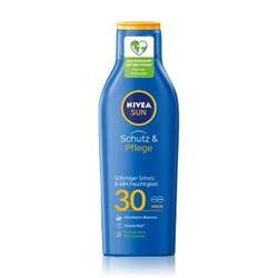 NIVEA SUN Schutz & Pflege LSF 30 krem do opalania  250 ml