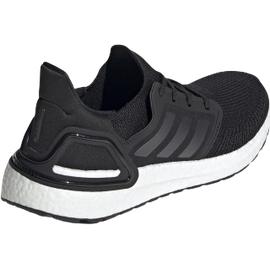 adidas Ultraboost 20 M core black/night metallic/cloud white 45 1/3