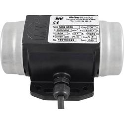 Netter Vibration NEG 5020 Elektro-Vibrator 230 V/400V 3000 U/min 192 N 0.035kW