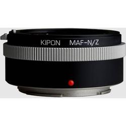 Kipon 22766 Objektivadapter Adaptiert: Minolta AF