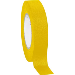 Coroplast 800 800 Gewebeklebeband 800 Gelb (L x B) 10m x 15mm 10m