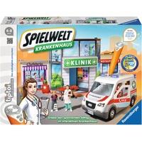 Ravensburger tiploi Spielwelt Krankenhaus 00772