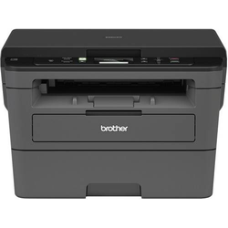 Brother DCP-L2530DW Schwarzweiß Laser Multifunktionsdrucker A4 Drucker, Scanner, Kopierer WLAN, Dup