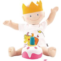 JAKO-O Puppen-Geburtstagsset, bunt - bunt