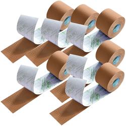 SFM ® Kinesiologische Tapes : cotton in Papierbox 5cmx5m beige (6)
