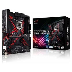 Asus ROG Strix B360-H Gaming LGA1151 - Mainboard - schwarz Mainboard