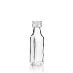 20ml Probierflasche