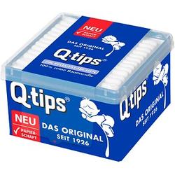Q-tips® Wattestäbchen   206 St.