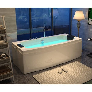 supply24 whirlpool badewannen preisvergleich. Black Bedroom Furniture Sets. Home Design Ideas