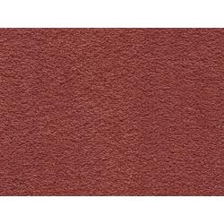 Teppichboden SUPERIOR 1067, Vorwerk, rechteckig, Höhe 11 mm, Matt-Glanz-Saxony, 400/500 cm Breite rot 400 cm x 11 mm