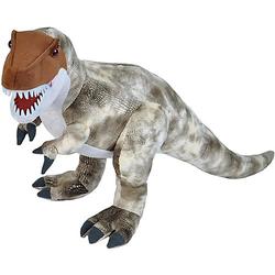 DINO T-Rex mit spitzen Zähnen 64cm