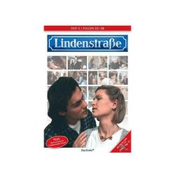 Lindenstraße - DVD 05 (Folgen 22-26)