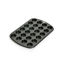 WMF 24er Muffinform Creativ in schwarz