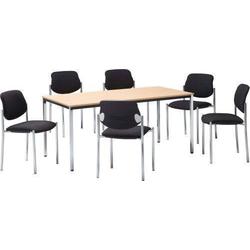 Sitzgruppe CB 1 Styl