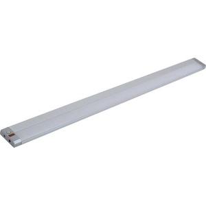 Müller Licht 20000097 Olus Sensor LED-Unterbauleuchte 9W Warm-Weiß Weiß