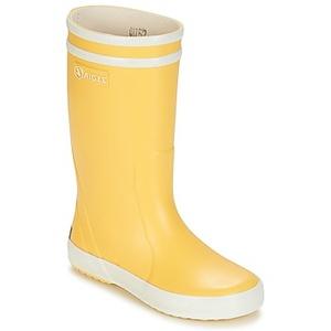 Aigle  Gummistiefel für Kinder LOLLY POP  in Gelb