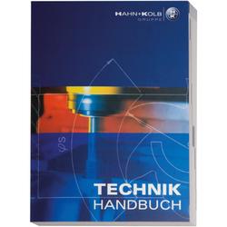 HAHN+KOLB Technikhandbuch Ausgabe 02