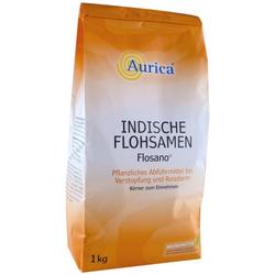 FLOHSAMEN INDISCH Kerne 1 kg