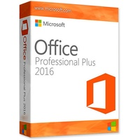 Microsoft Office Professional Plus 2016 ESD ML Win