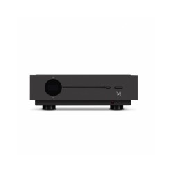 QUAD Artera Play CD-Player und DAC in schwarz