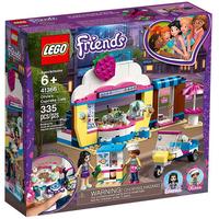 Lego Friends Olivias Cupcake-Café (41366)