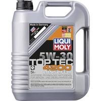 LIQUI MOLY 5W-30 TOP TEC 4200 3707 Motoröl 5l