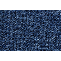 ANDIAMO Teppichboden Bob, Breite 400 cm, Meterware blau