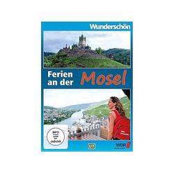 Ferien an der Mosel - Wunderschön! DVD
