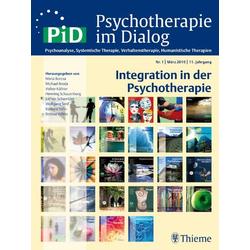 Integration in der Psychotherapie