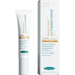 BENEVI Color UV-Pigmentcreme hell LSF 20 15 ml