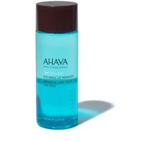 AHAVA Time To Clear Eye Makeup Remover