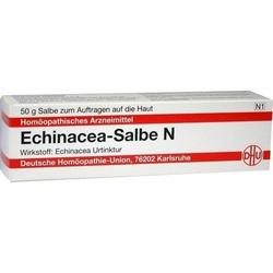 ECHINACEA HAB Salbe N 50 g