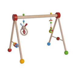 Eichhorn Kinderwagen-Spielbogen Baby Spielbogen
