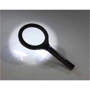 Universal Lupe mit 15 LEDs, 1 Stück