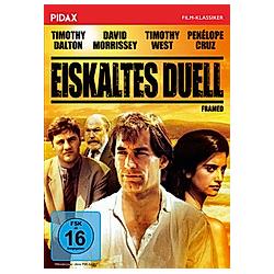 Eiskaltes Duell - DVD  Filme