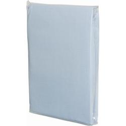 Fillikid Spannleintuch 90x40 cm blau