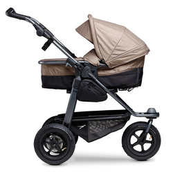 tfk Kombi-Kinderwagen mono, ; Kinderwagen braun