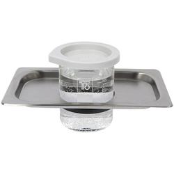 Emag EM-20DG Ultraschallreiniger-Deckel 2l Passend für (Ultraschallreiniger): EMAG EMMI 20HC