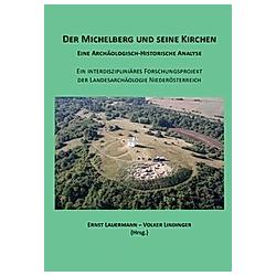 Der Michelberg und seine Kirchen - Buch