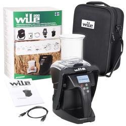 Profi Getreidefeuchtigkeitsmessgerät Wile 200