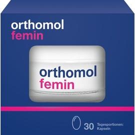 Orthomol Femin Kapseln 30 St.