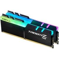 G.Skill Trident Z RGB AMD F4-3200C16D-32GTZRX