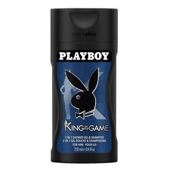 Playboy Duschgel 250ml