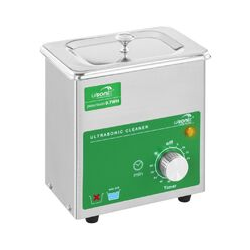 Ulsonix - Ultraschallreiniger Ultraschallreinigungsgerät Ultraschallreinigung 0 7 L 60 W