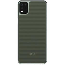 LG K 42 64 GB grün
