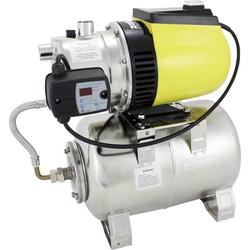 Zehnder Pumpen 20725 Hauswasserwerk 230V 4 m³/h