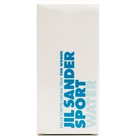 Jil Sander Sport Water Eau de Toilette 50 ml